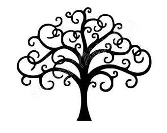 340x270 Family Tree Svg Etsy