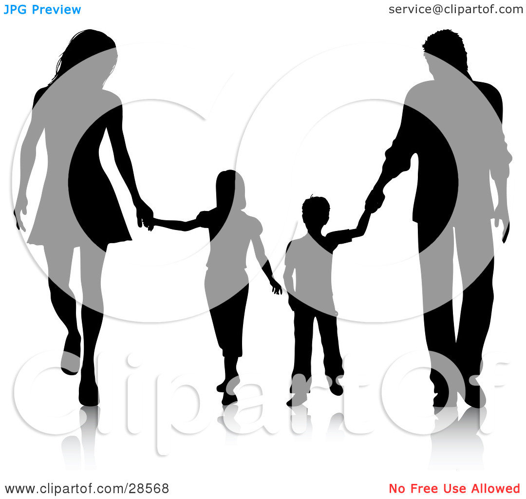 1080x1024 Walking Silhouette Clip Art