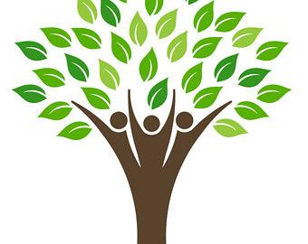 340x270 Family Tree Graphic Etsy