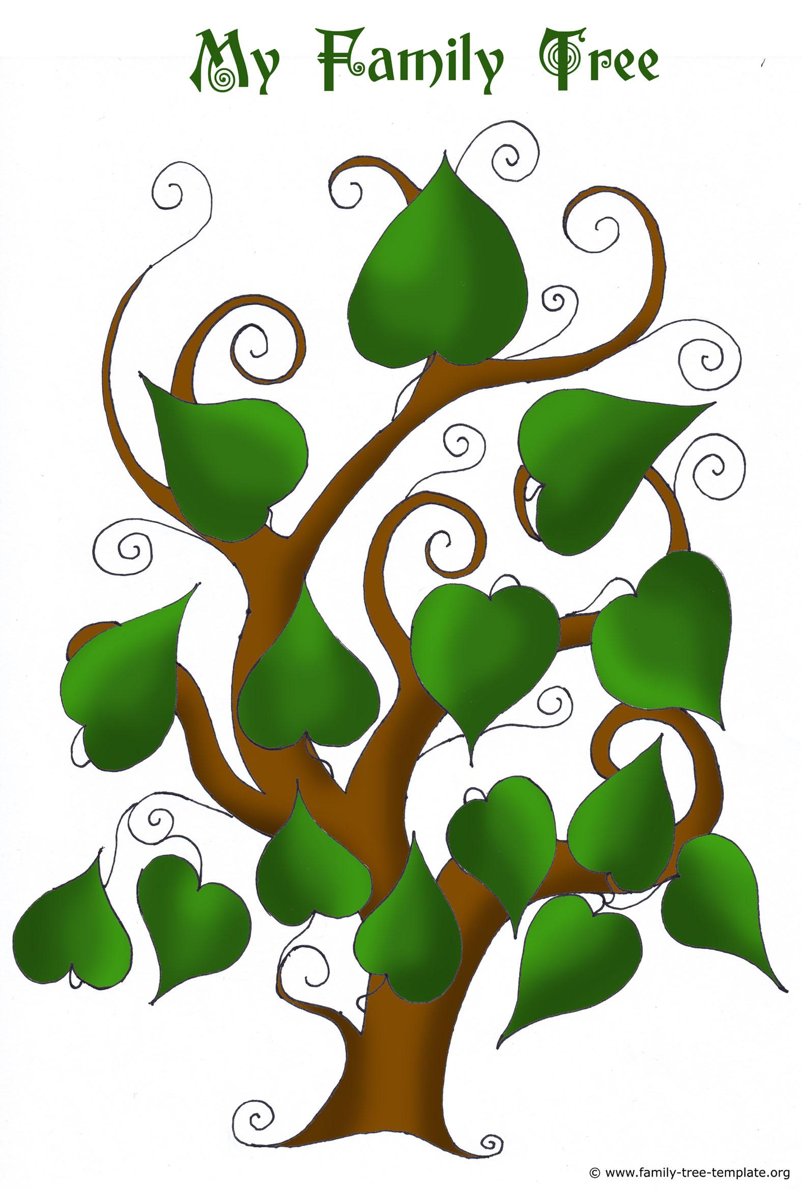 1576x2339 Photos Of Family Tree
