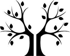 236x192 Blank Family Tree Clip Art Family Tree Clipart