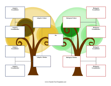363x281 Family Trees With Graphics