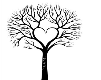 340x270 Family Tree Decals Etsy