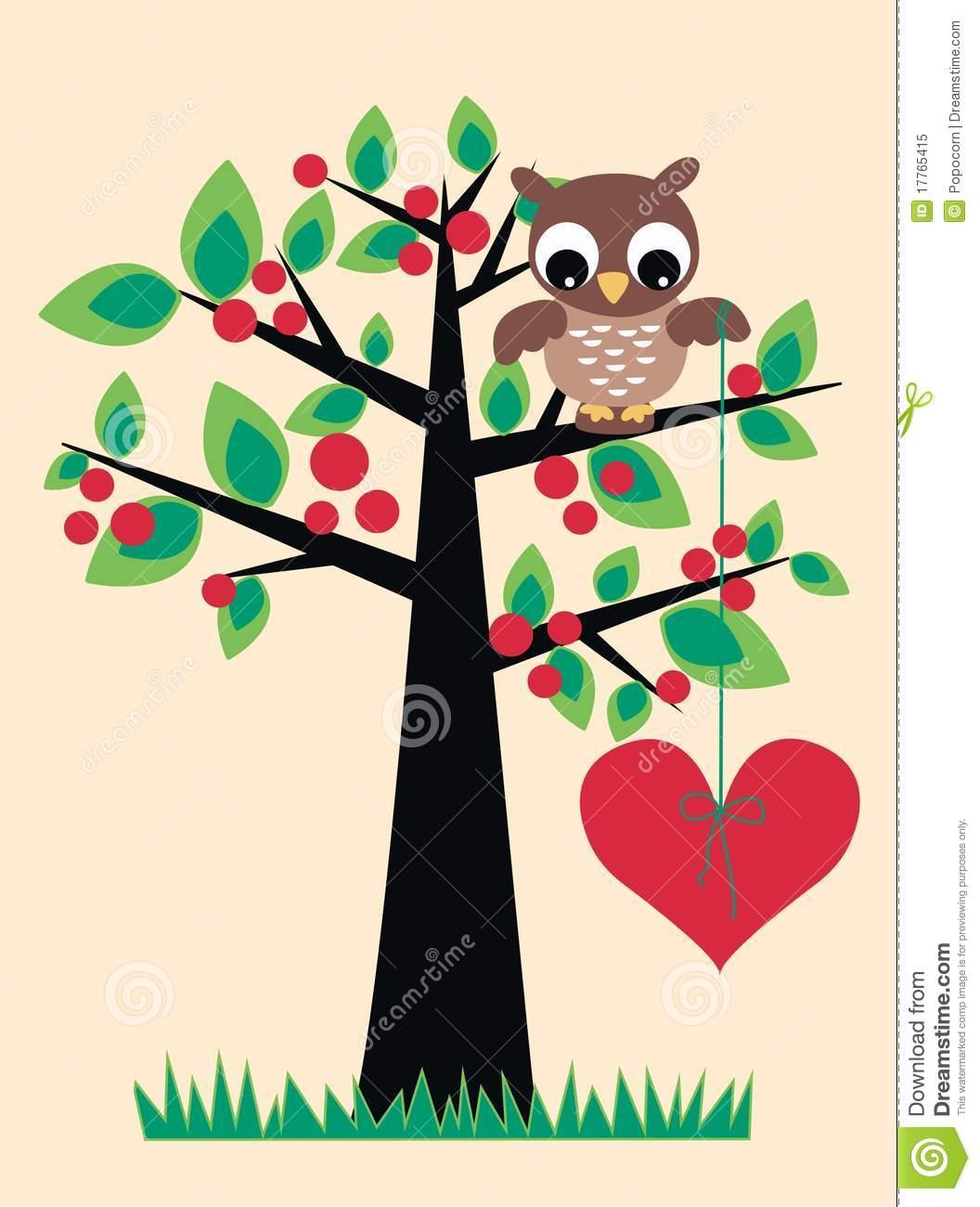 1056x1300 Owl Clipart Family Tree