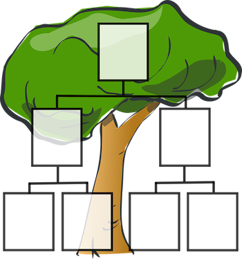 350x374 Esl Family Tree Projects