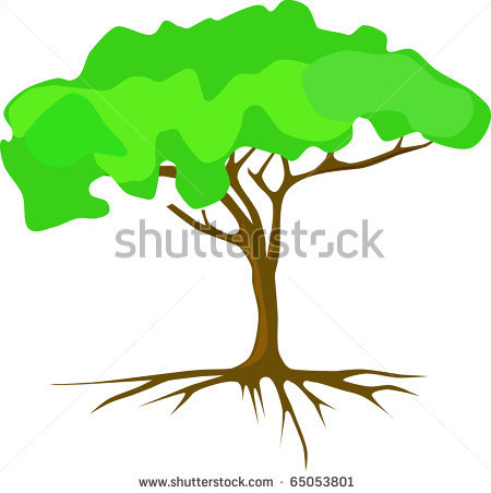 450x452 Tree Roots Clipart Many Interesting Cliparts
