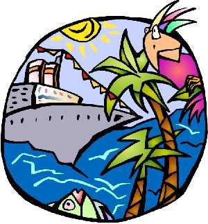 300x323 Cruise Clip Art Clipart Panda