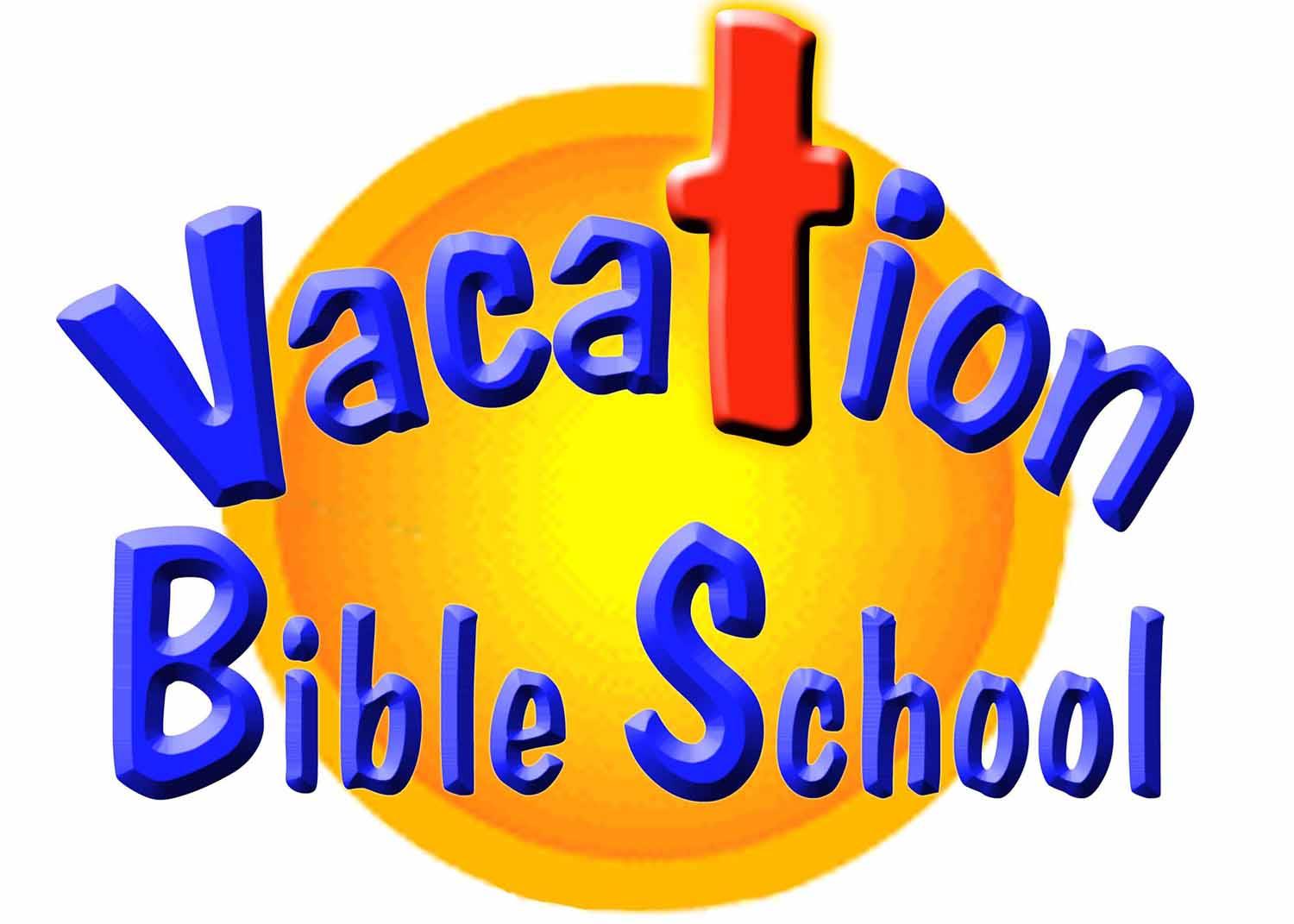 1500x1071 Free African American Vacation Bible School Clipart