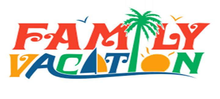 721x326 Vacation Clipart Family Vacation