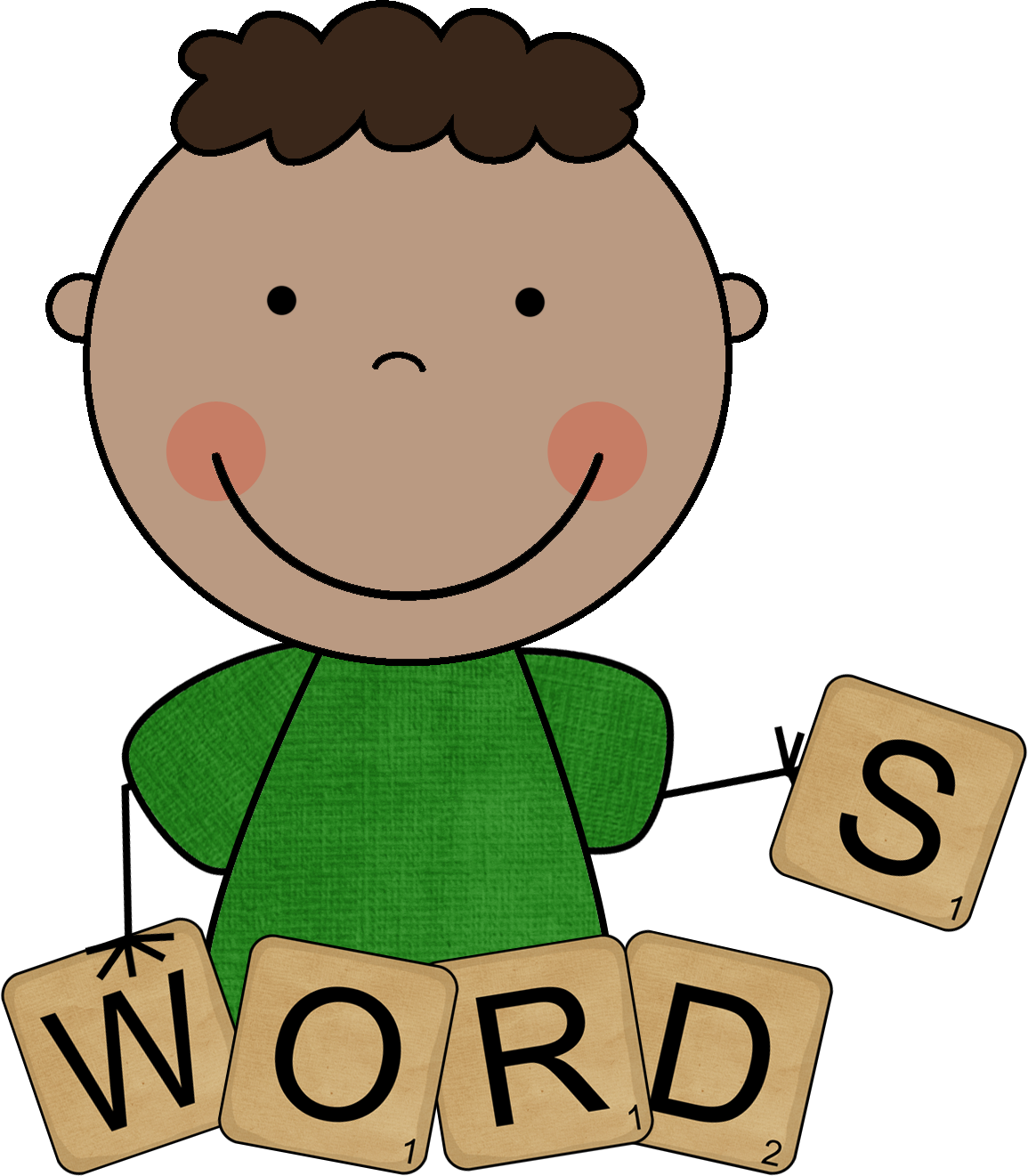 1155x1321 Sight Word Center Clipart