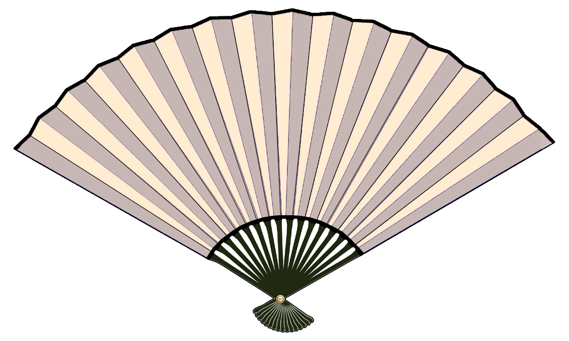 1110x667 Asian Fan Cliparts 174585