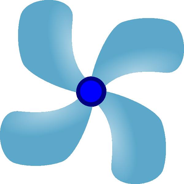 600x600 Ceiling Fan Clip Art