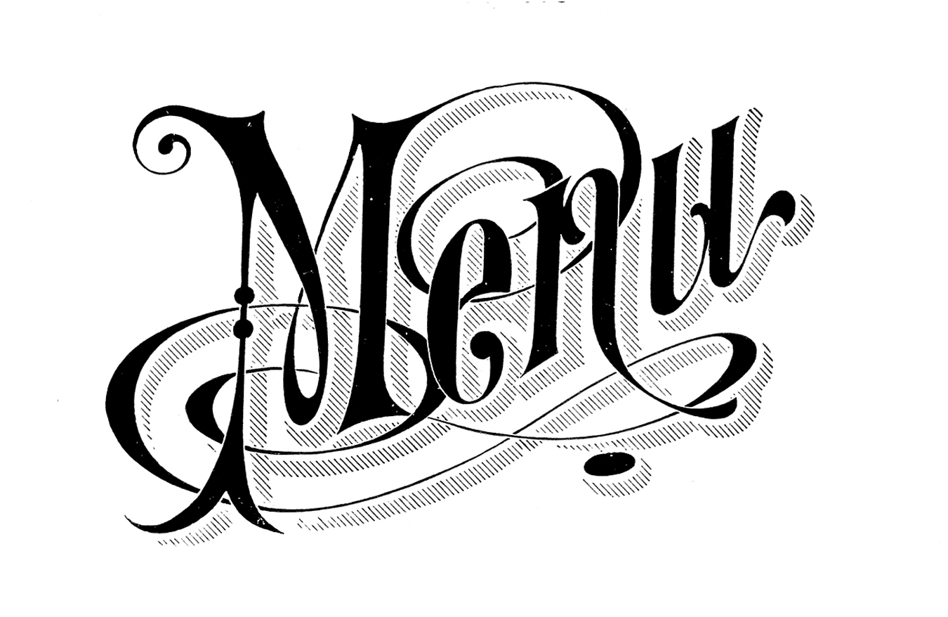 1350x878 Vintage Typography