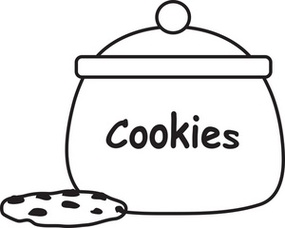 285x228 Fancy Cookie Cliparts 208154