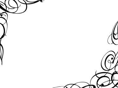 380x285 Fancy Borders Clip Art Cliparts
