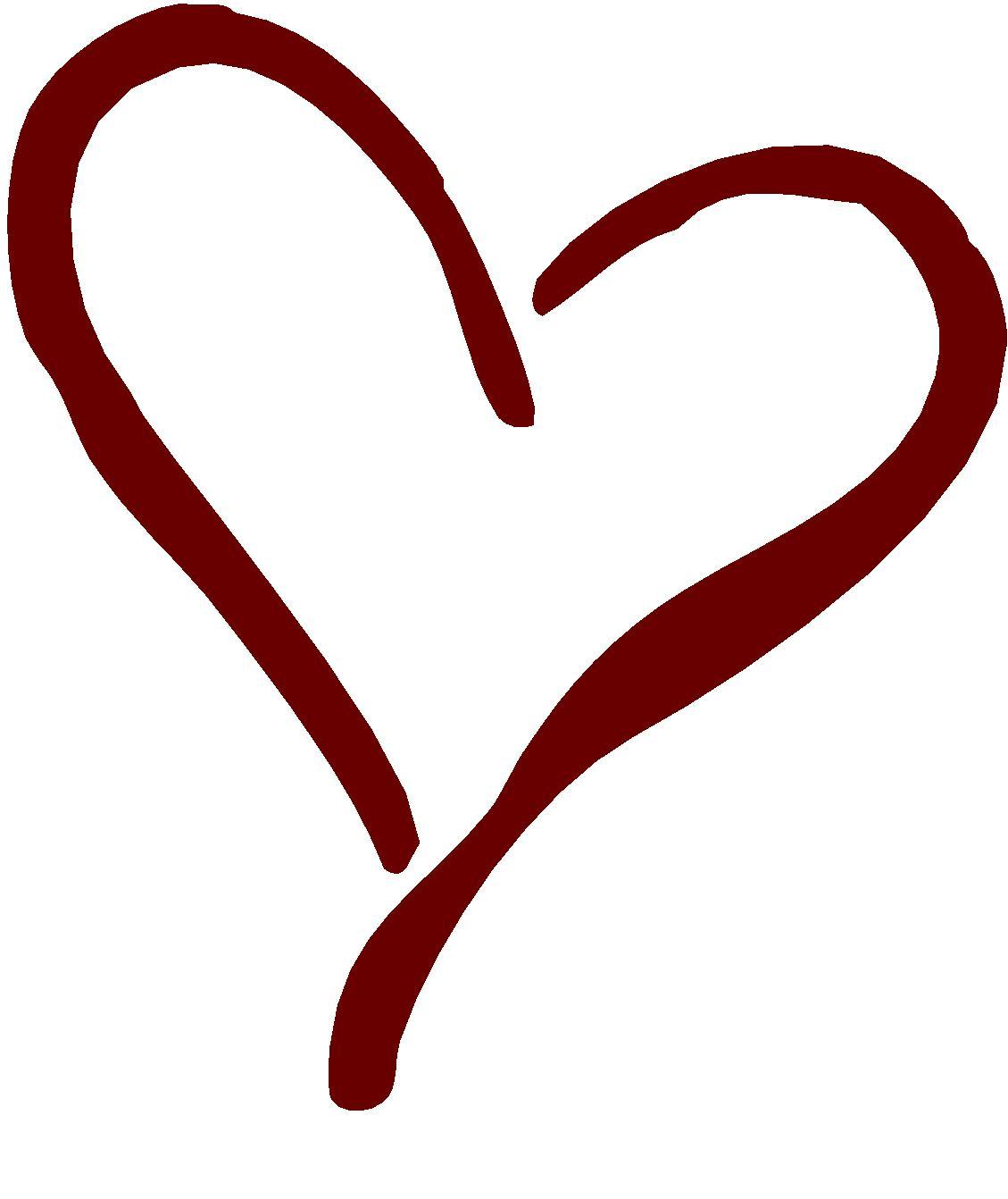 1129x1342 Best Fancy Heart Clip Art Clipart Pictures