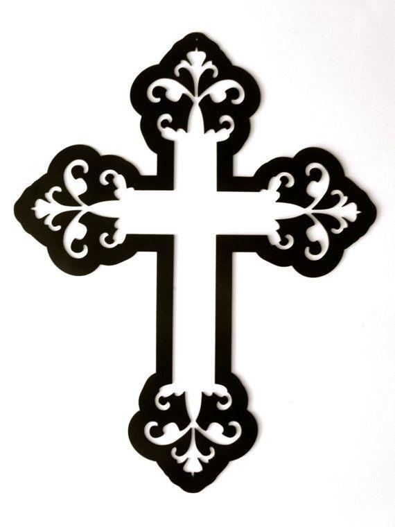 Fancy Cross Clipart Free Download Best Fancy Cross