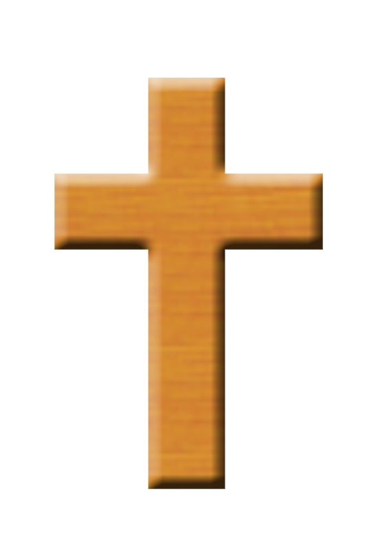 550x798 Wooden Cross Clip Art Free Clipart Images 3