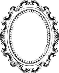 235x292 Vintage Clip Art