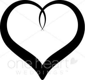 300x284 Playful Heart Clipart Heart Clipart
