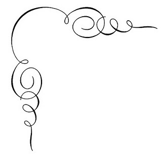 320x304 Decoration Clipart Squiggly Line