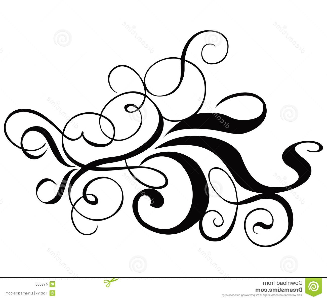 1300x1193 Best Hd Fancy Scroll Clip Art Cartouche Decor Vector Drawing