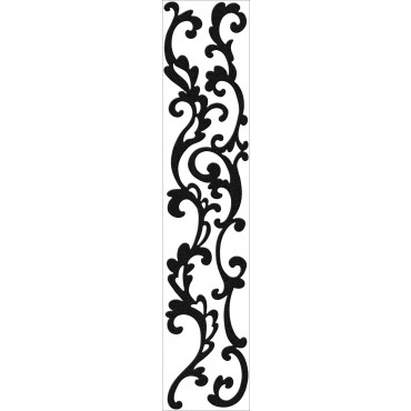 370x370 Scrollwork Fancy Scroll Clipart 3