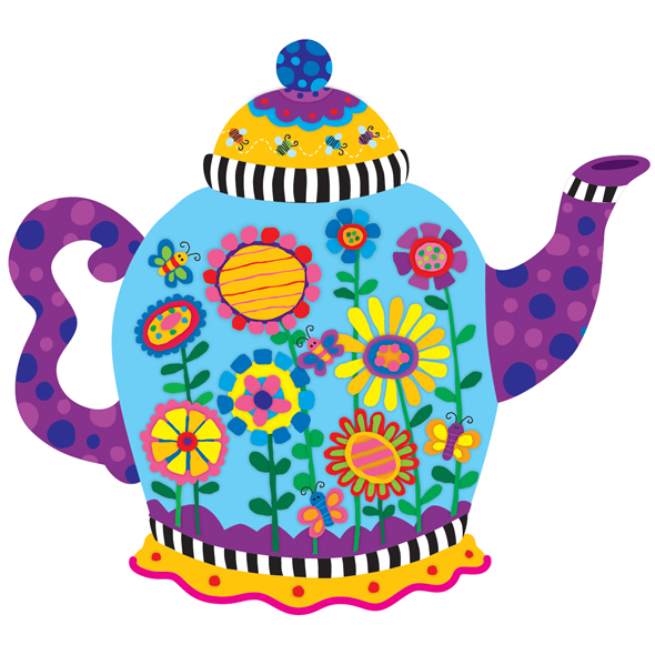 590x590 Teapot Clipart Free Download Clip Art On 2