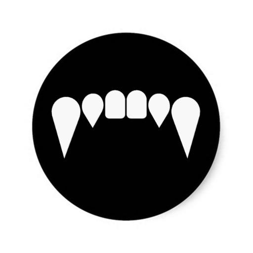 512x512 Dracula Clipart Fang