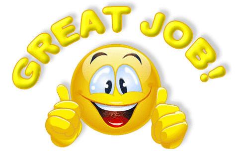 479x304 Great Job Clipart
