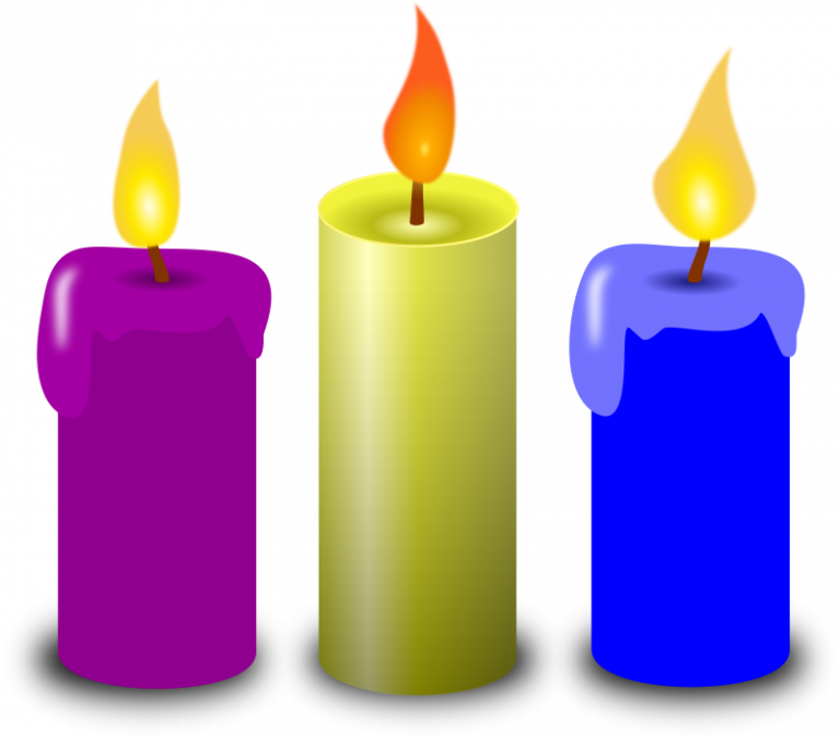 768x674 Fantastic Candle Clipart Clip Art The Cliparts