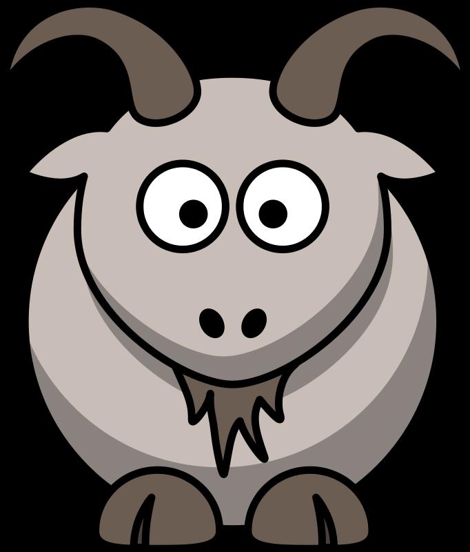 682x800 Animal Cartoon Clipart Free