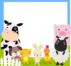 236x222 Cute Farm Animals Clip Art Purim Clip Art, Farming