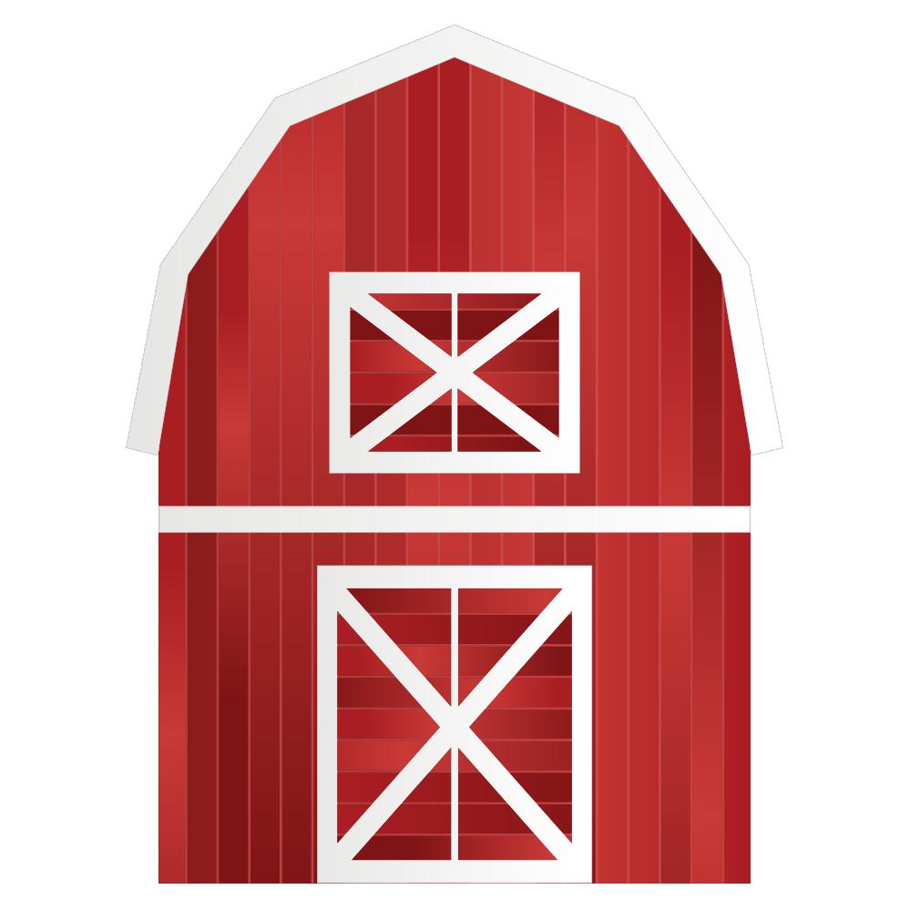 999x999 Farm Barn Clipart Clipart Kid 3