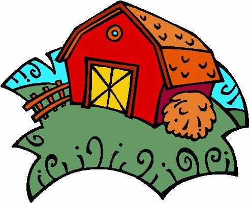 490x399 Farm Clip Art For Teachers Free Clipart Images 3