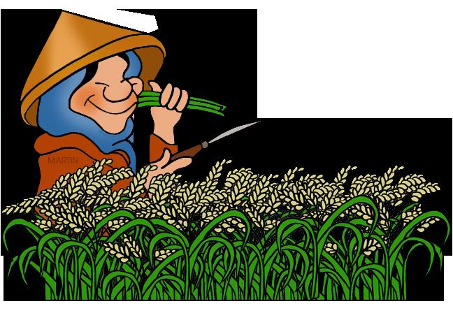648x448 Top 96 Farmer Clip Art