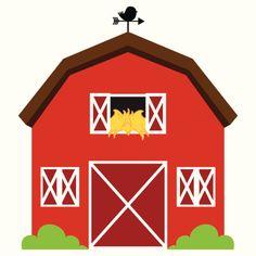 236x236 Farm Barn Clip Art Hawaii Dermatology