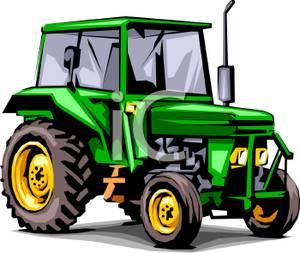 300x253 Farm Machine Clipart