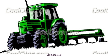 375x194 Agricultural Machinery Clipart