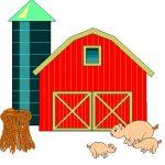 150x150 Clipart Farmhouse Farmhouse Clipart Free Download Clip Art Free
