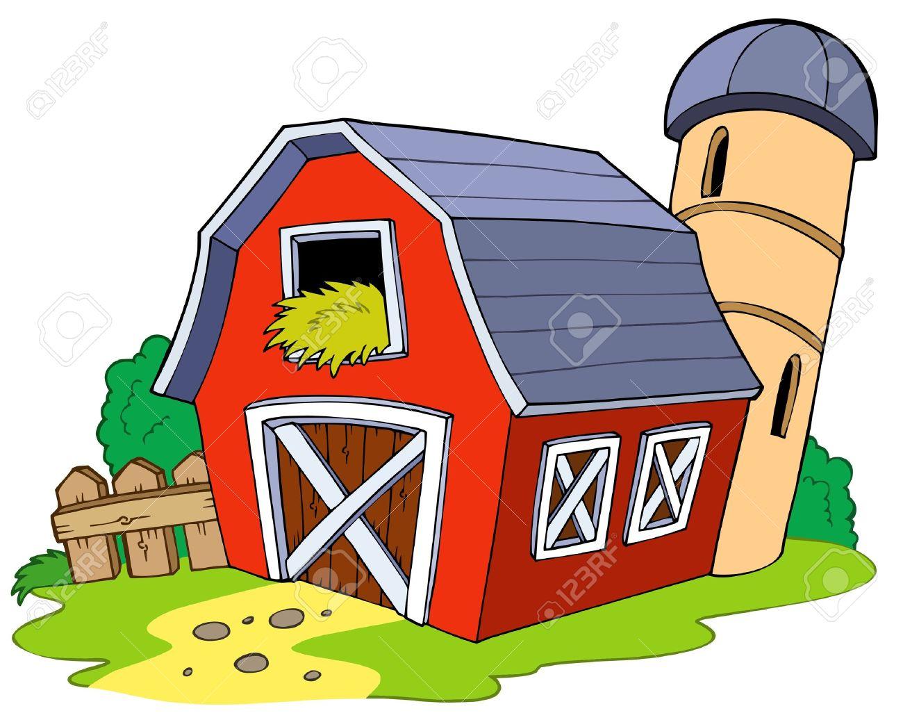 1300x1036 Farm Animals