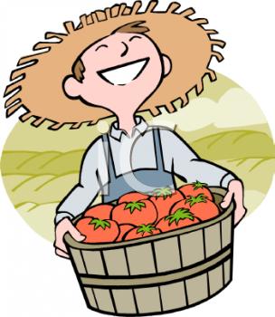 304x350 Farmer Clip Art Learn All About Farmers Markets