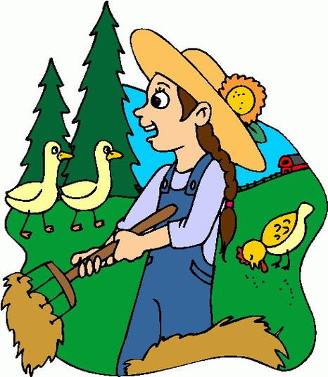 466x536 Farmer Clip Art Tumundografico 2