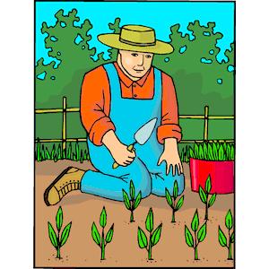 300x300 Farmer Clip Art Tumundografico 8