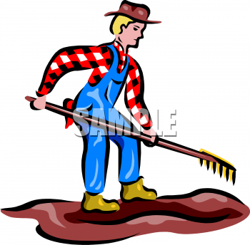 350x344 Royalty Free Farm Clip Art, Farm Buildings Clipart