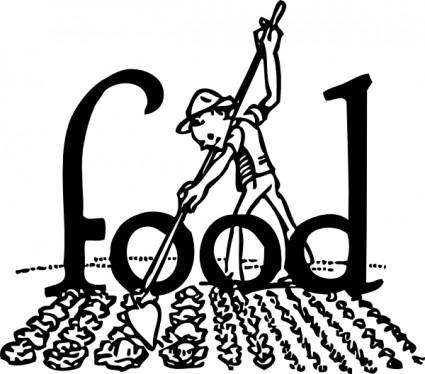 425x374 Farming Clip Art Download