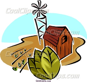300x284 Tobacco Clipart Farming Industry