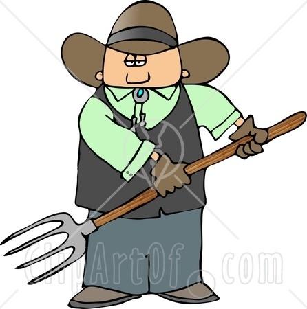 446x450 Farmer Clip Art Farmer Clipart