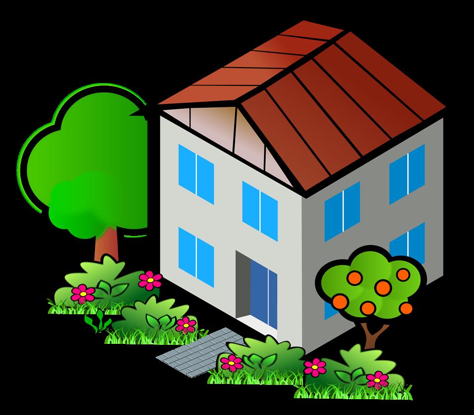 958x840 Farm Clipart Affordable Housing