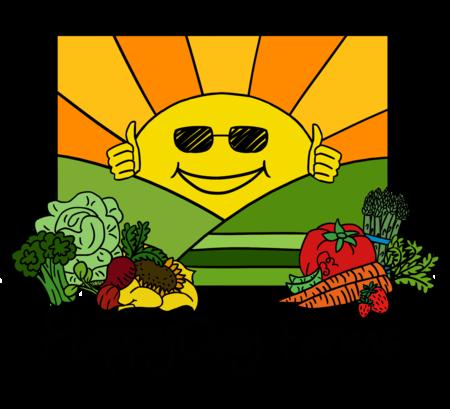 450x409 Happy Day Happyday Farms Clip Art